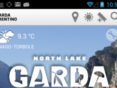 Lake Garda Trentino Guide 2.5 Screenshot