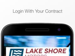 Lake Shore Motors Service 2.1.0 Screenshot