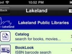 Lakeland FL Library 4.60 Screenshot