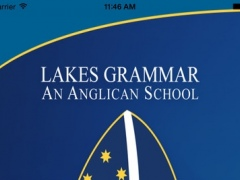 Lakes Grammar - Skoolbag 3.0 Screenshot