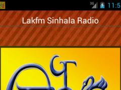 LakFM Sinhala Radio 1.0.0 Screenshot