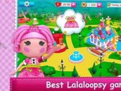 Lalaloopsy 3D Land 1.2.0 Screenshot