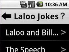 Laloo Chutkule Indian Jokes 1.7 Screenshot