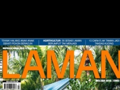 Laman Impiana Magazine 6.0 Screenshot