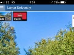 Lamar University 9.0.0.0 Screenshot