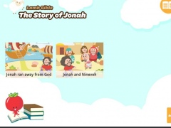 Lamb Bible-The Story of Jonah 1.2.4 Screenshot