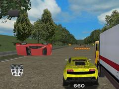 Lamborghini Race 3D 1.6.7 Screenshot