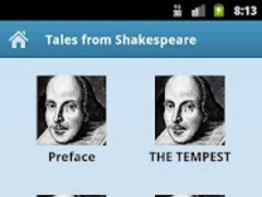Lambs' Tales from Shakespeare 1.0 Screenshot