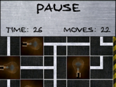 Lamp - the Puzzle Game 1.05 Screenshot