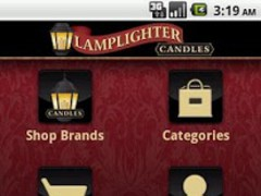 Lamplighter Candles & Decor 1.0 Screenshot