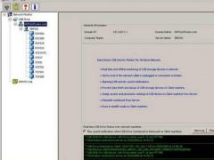 LAN USB Controller 2.0.1.5 Screenshot