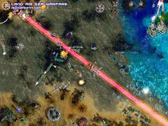 Land Air Sea Warfare Mac 2.1 Screenshot