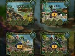 Land Of The Monsoon - Fantasy India&Mystery Journey 1.0.1 Screenshot