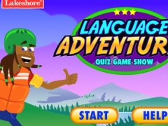 Language Adventures Quiz Game Show - Gr. 4-6 1.8.0 Screenshot