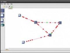 LANSim  Screenshot