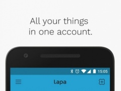 Lapa - Bluetooth Tracker 4.5.4 Screenshot