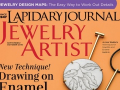 Lapidary Journal Jewelry Artist Magazine 1.0.16 Screenshot