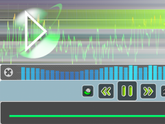 LaPlayer light 3.0.0 Screenshot