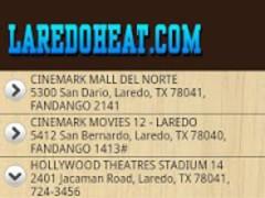 LaredoHeat 1.0 Screenshot