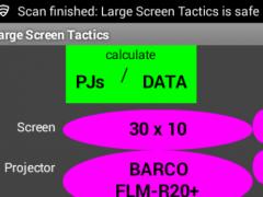 Large Screen Tactics 3.4 Screenshot