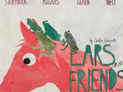 Lars and Friends 1.2 Screenshot
