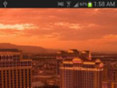 Las Vegas HD Live Wallpaper 1.0 Screenshot