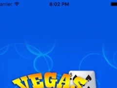 Las Vegas Jackpot Sage Solitaire - Blitz Of Xtreme Addicting Tripeaks 1.0 Screenshot
