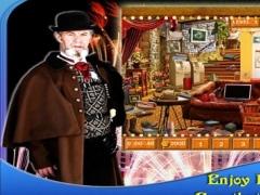 Las Vegas Nights Hidden Objects 3.0 Screenshot
