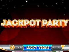 Las Vegas Pokies Rack Of Gold - Lucky Slots Game 3.0 Screenshot