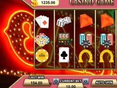 Las Vegas Slots Downtown Fun - FREE CASINO 1.0 Screenshot