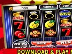 Las Vegas Slots Machine - Play Classic Casino Slots 1.0 Screenshot