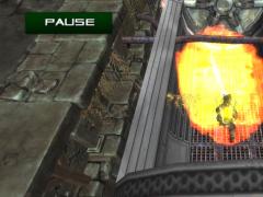 Laser Gun Shooting 3D 1.1 Screenshot