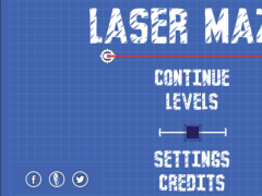Laser Maze 1.5 Screenshot