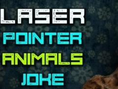 Laser Pointer Animals Joke 1.7 Screenshot