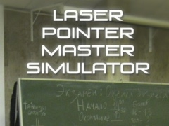 Laser Pointer Master Simulator 1.3 Screenshot