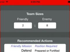 Laser Tag Tactician 1.0 Screenshot