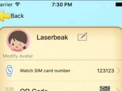 Laserbeak 4.0.0 Screenshot