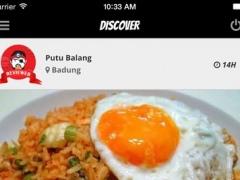 Laskar Kuliner - Video Review & Makanan 2.0.7 Screenshot