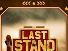 Last Stand - Flick and Destroy 1.1 Screenshot