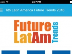 LatAm Future Trends 2016 1.0 Screenshot