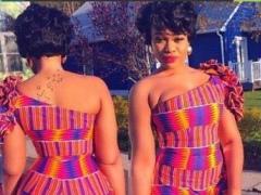 Latest Africa Fashion Styles 1.0 Screenshot