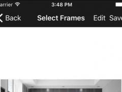 Latest Bedroom Photo Frames & Best Photo Editor 1.0 Screenshot