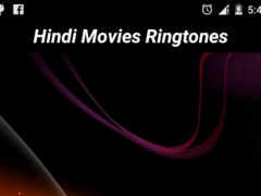 Latest Hindi Movie Ringtone MP 1.0 Screenshot