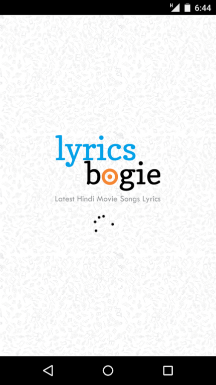 Latest Hindi Songs Lyrics 1 4 Free Download We have put together the lyrics of best hindi songs also lyrics of best new single songs from the latest bollywood movies, albums along with the original music videos from their original youtube channel and details about singers. latest hindi songs lyrics 1 4 free download