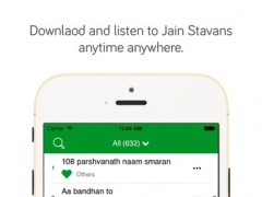 Latest Jain Stavans and Stotras 5.0.1 Screenshot