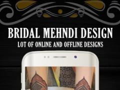 Latest Mehndi Design App New Bridal Free Download