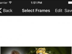 Latest Radhe Krishna Photo Frames & Photo Editor 1.0 Screenshot