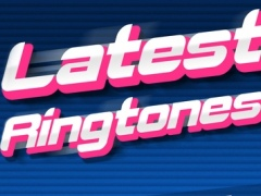 Latest Ringtones – Most Popular Melodies & Sounds 1.0 Screenshot