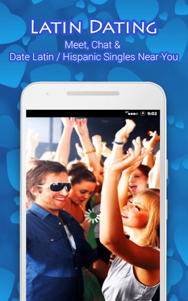 Download Latinamericancupid