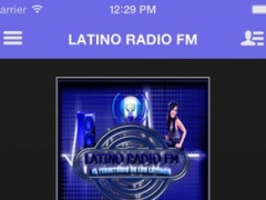 LATINO RADIO FM 3.7.3 Screenshot